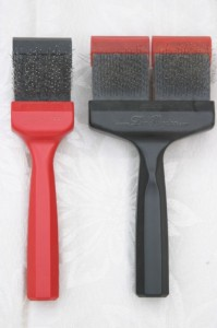 Les Pooch Brushes